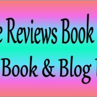 Welcome to RRBC  2016 Book & Blog Party!