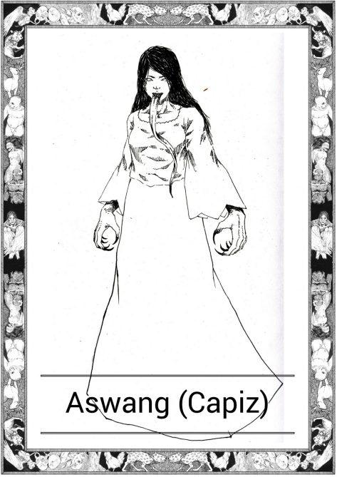 Kiki aswang