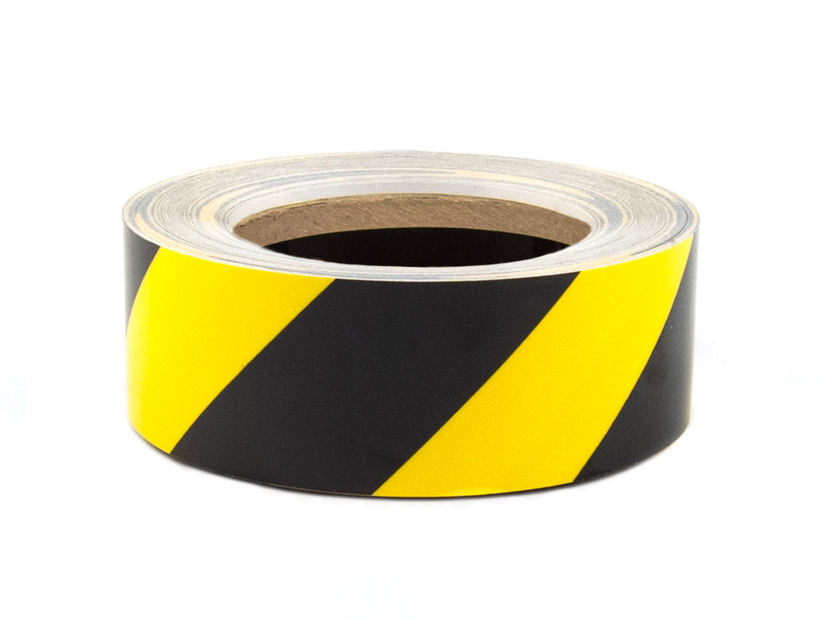 Hazard Floor Tape  PHS Safety