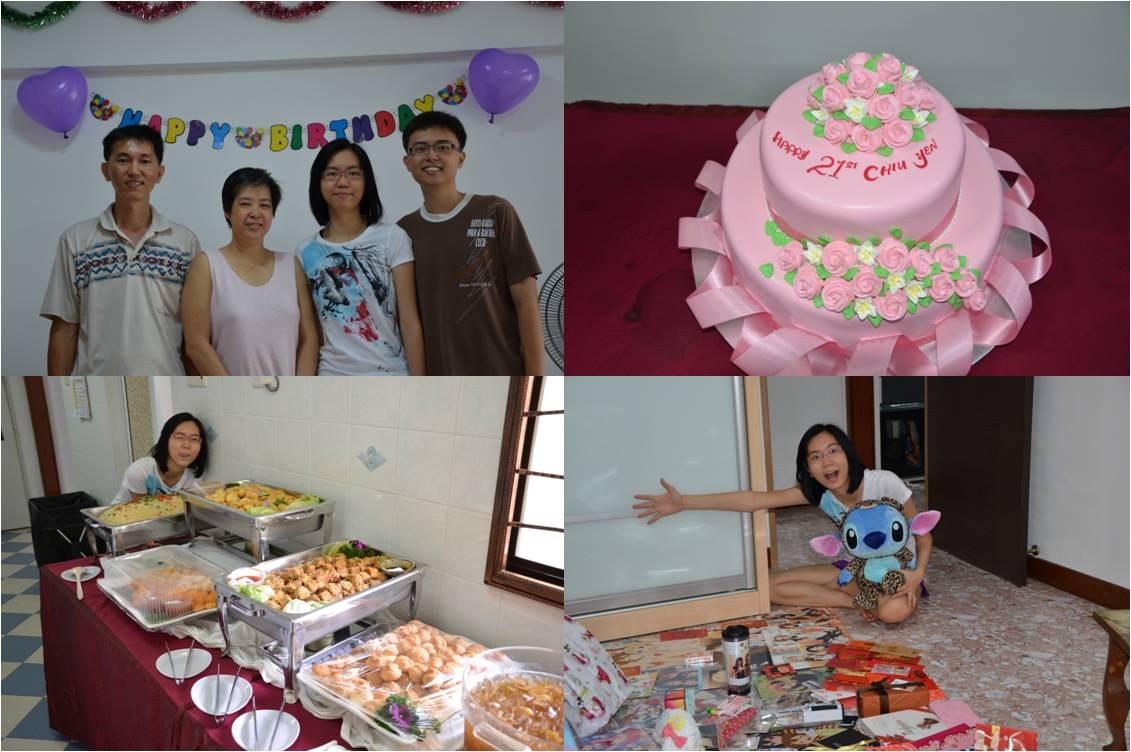 PCY 18th 19th 20th Birthday Perfect 21st Birthday Party Hello
