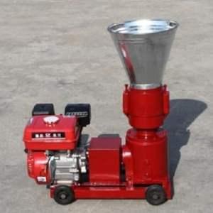 ZLSP150A pellet mill (gasoline)