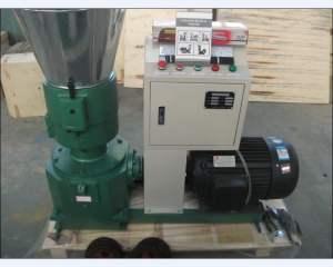 ZLSP260B pellet mill