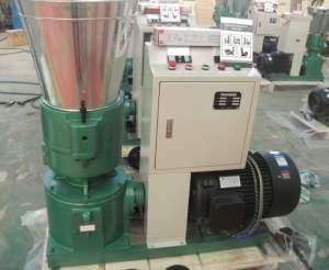 ZLSP300B pellet mill
