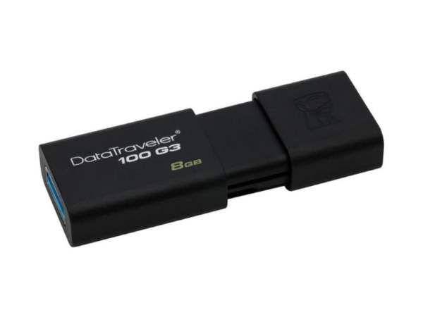 USB 16GB Kingston DT100G3
