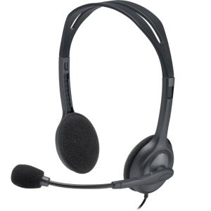 Headphone Logitech H111