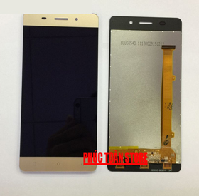 Thay man hinh kinh cam ung gionee gn5001