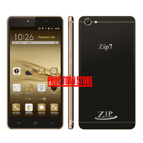 rom Zip mobile Zip7 mt6580