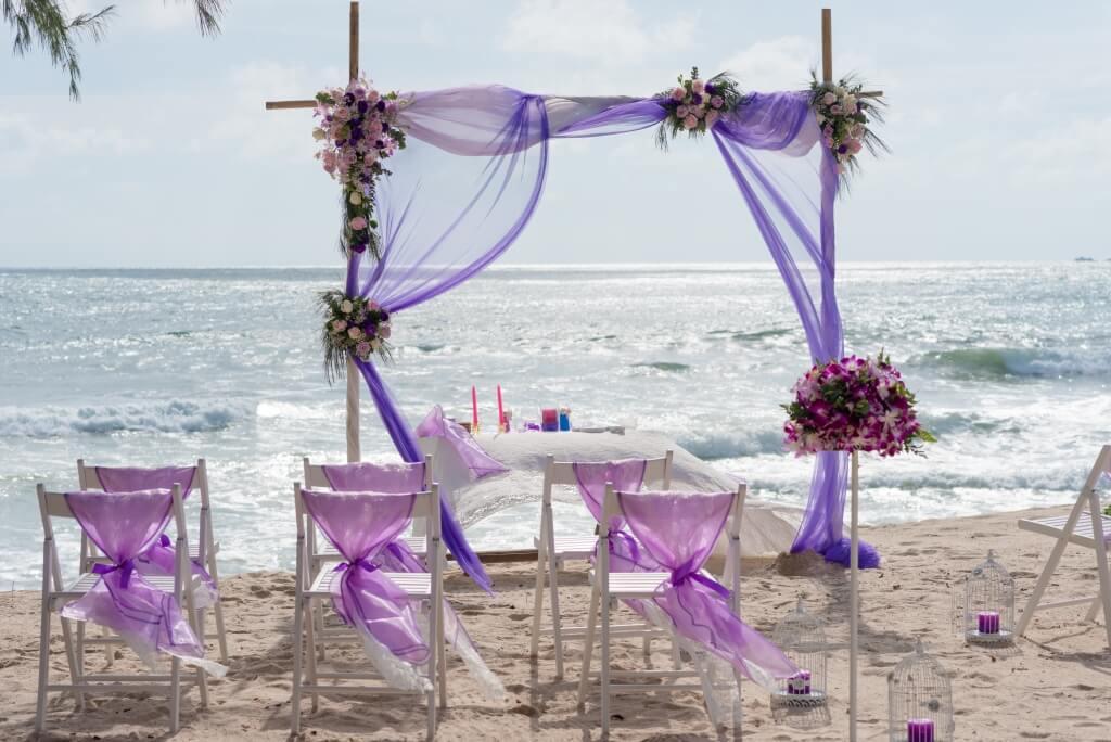 Small Wedding Ideas In Phuket Thailand