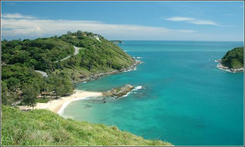 Yanui Beach Phuket THAILAND
