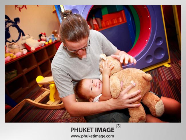 Family photo at JW Marriott Phuket- 0006