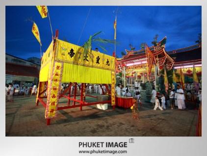 Phuket Vegetarian Festival 2009- 0013