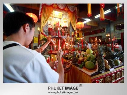 Phuket Vegetarian Festival 2009- 0014