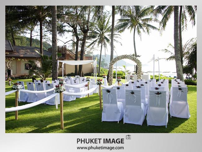 Kata Thani Phuket Wedding -0001