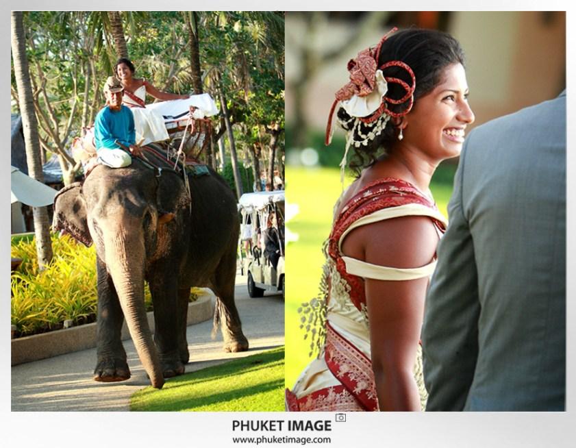 Kata Thani Phuket Wedding -0005