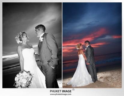 Wedding photographer in Phuket,Thailand