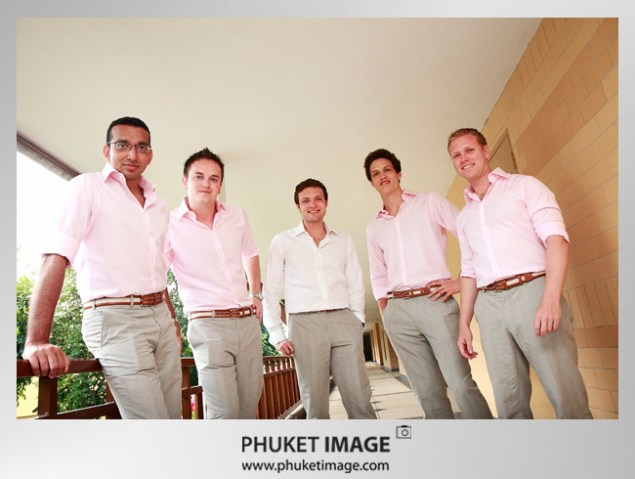 Destination Phuket wedding photographer - phuket wedding image 003
