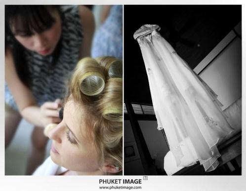 Wedding Phuket photography - Destination Phuket Beach wedding 0001