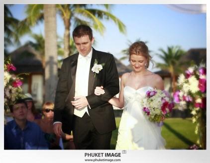 Wedding Phuket photography - Destination Phuket beach wedding 0008