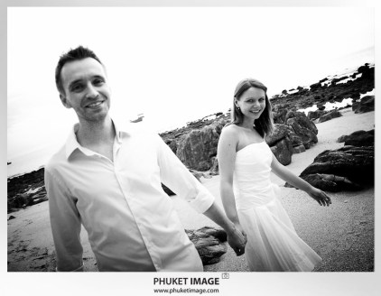 Krabi , Ko Lanta , Ko Phi Phi wedding photo - 0008