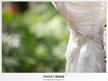 Koh Samui wedding photo by Thailand wedding photographer