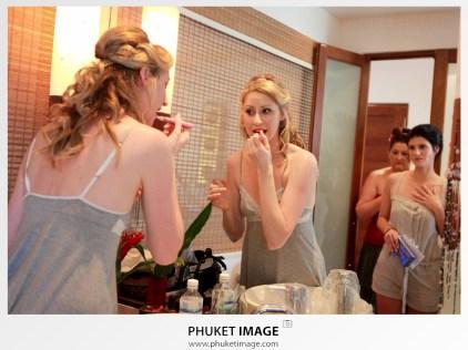 Thailand wedding cinematographer by Phuket Image Wedding Cinematography