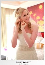 Honeymoons destinations and wedding photographer in Thailand.