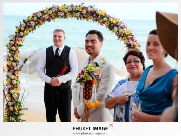 Best wedding cinematographer in Koh Samui and Koh Phagnan, Thailand