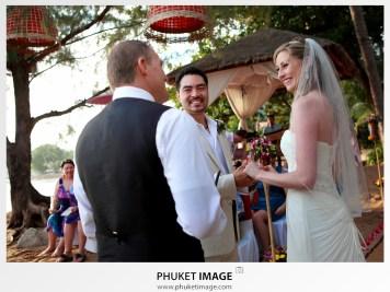 Wedding Cinematography and wedding photojournalist by Phuket Image Photography.