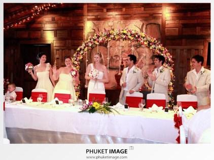 Wedding photographer in Khao Lak, Phang Nga, Thailand.
