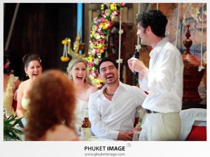 Phulay Bay, A Ritz-Carlton Reserve wedding photography by Phuket Image.