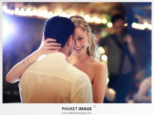 Koh Samui beach wedding photographer - Four Seasons Resort.