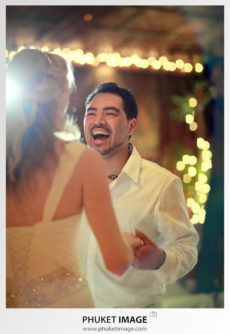 Four Seasons Resort - Koh Samui , Thailand Wedding Photographer.