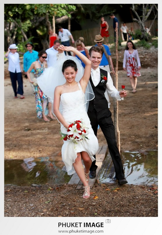 professional marriage photographer in Koh Phi Phi