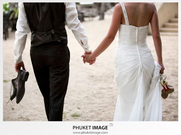 wedding cinematography and wedding photographer in Koh Phuket