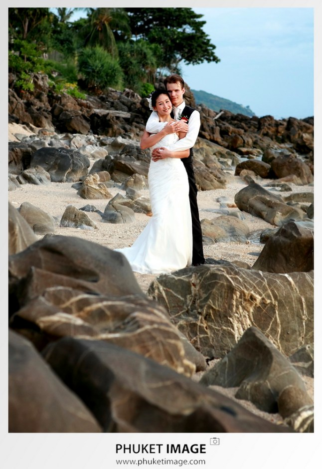 oversea wedding photographer in Phuket