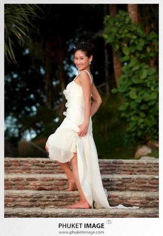 Phuket photographer for destination wedding in Phuket