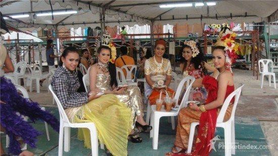 Phuket Carnival 2010