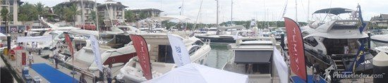 Phuket International Boat Show (PIMEX)
