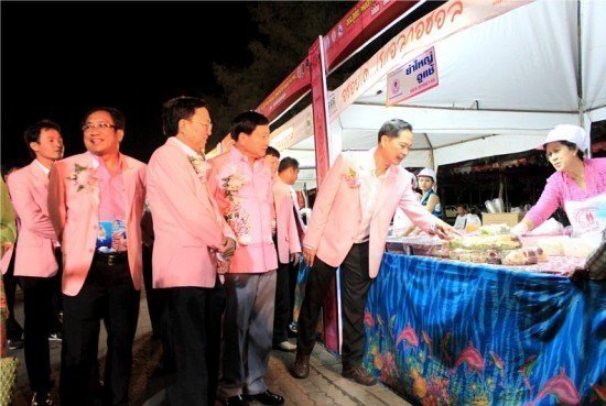 Phuket Local Food Festival