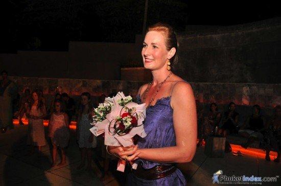 island bliss fashion show