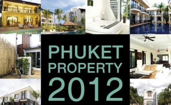 Phuket being invested
