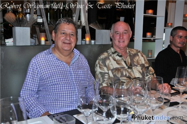 Phuket's Acqua hosts Gaja Wine Tasting Dinner