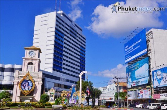 Phuket needs long term plan