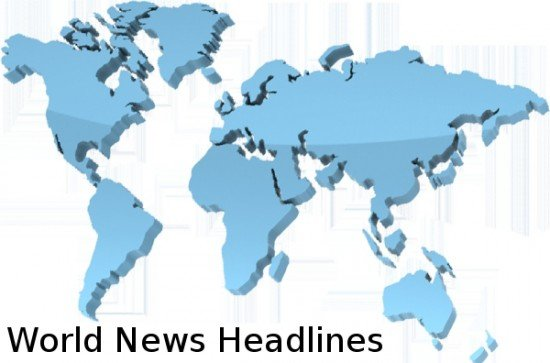 Phuket's daily morning world news round-up – Tuesday 28th August 2012