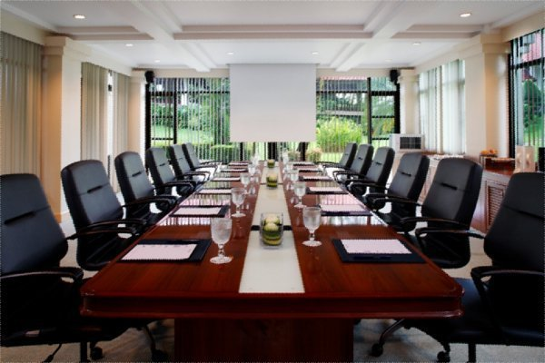 Phuket's Dusit Thani Laguna offers new meeting venues