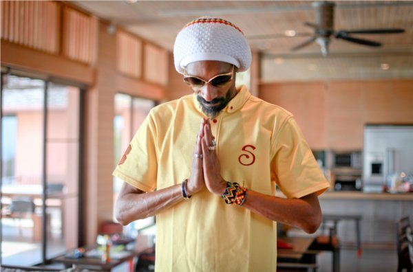Phuket's Sri Panwa hosting Snoop Dogg