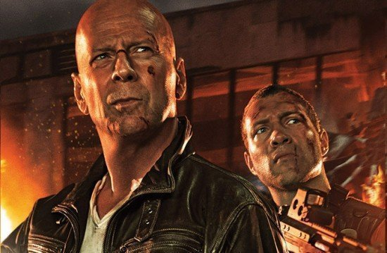 Phuket Now Showing: A Good Day to Die Hard