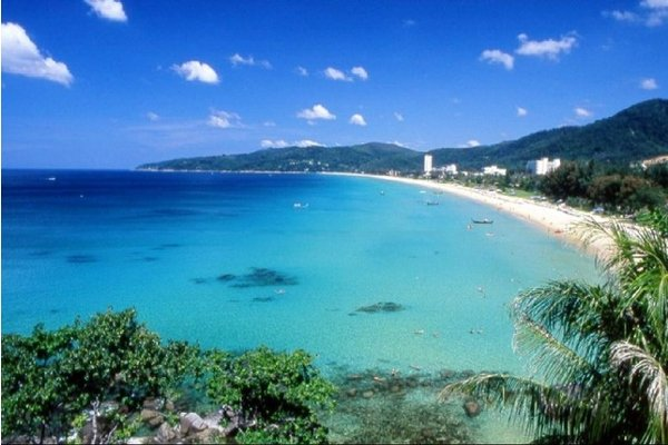 Phuket sixth best island destination in Asia