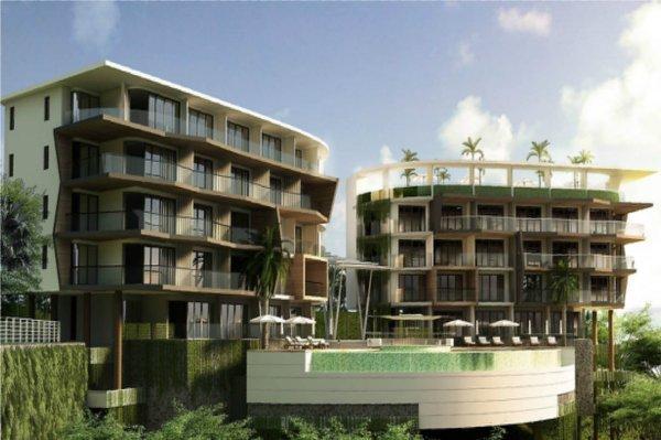 Phuket Vacation Club scoops award in USA