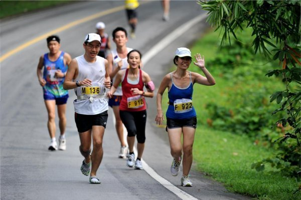 Phuket Marathon to Rock with New Theme Song